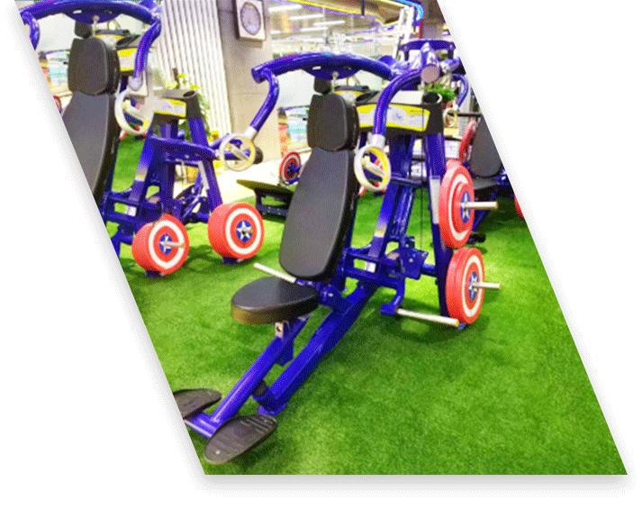 Гуанчжоу Coremaxx Фитнес оборудование Лтд