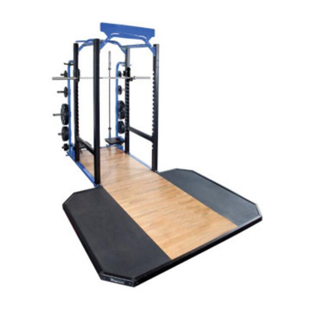 CM-227 Heavy Training Squat Training Machine