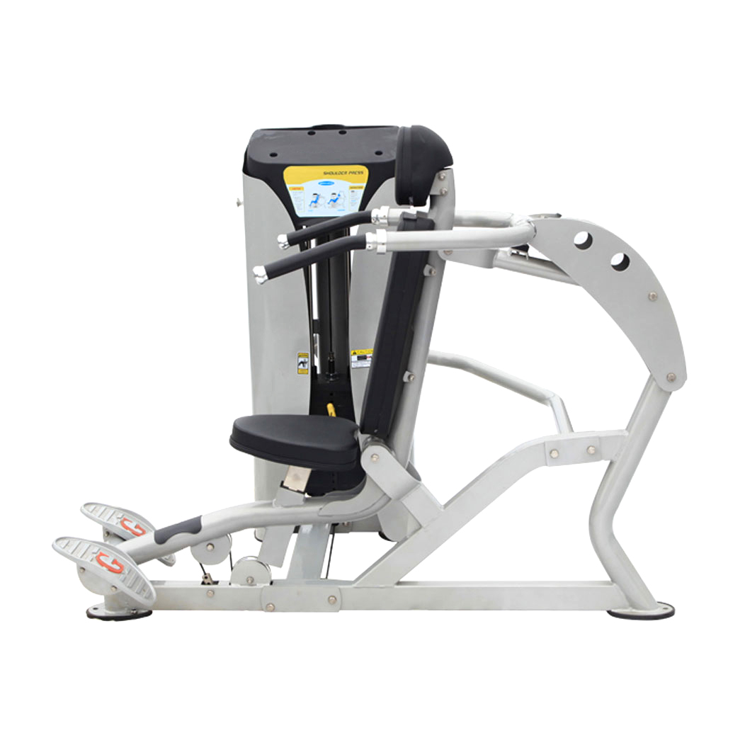 CM-216 Shoulder Press