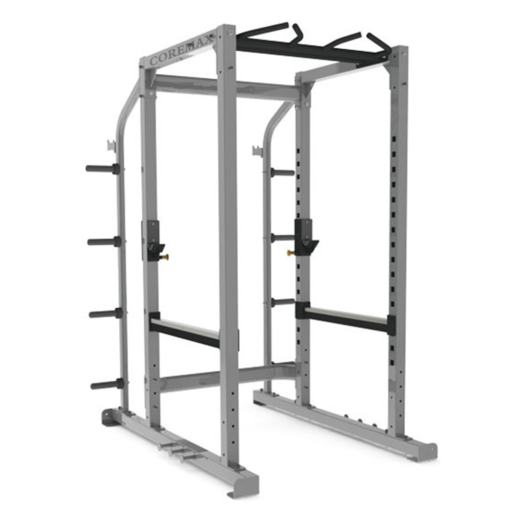 CM-342 Gym Machine Full Squat Rack