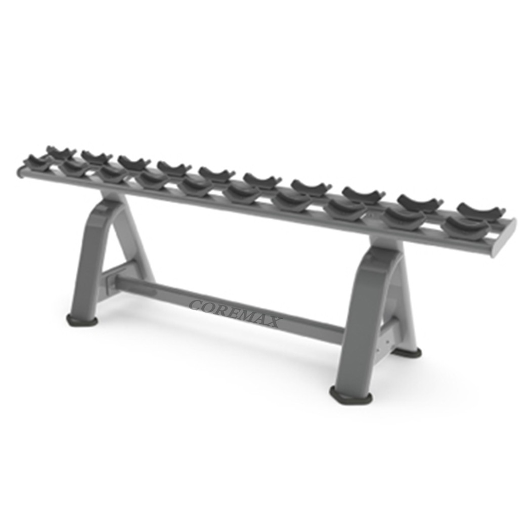 CM-341 Single Layer Five Pairs Dumbbell Rack