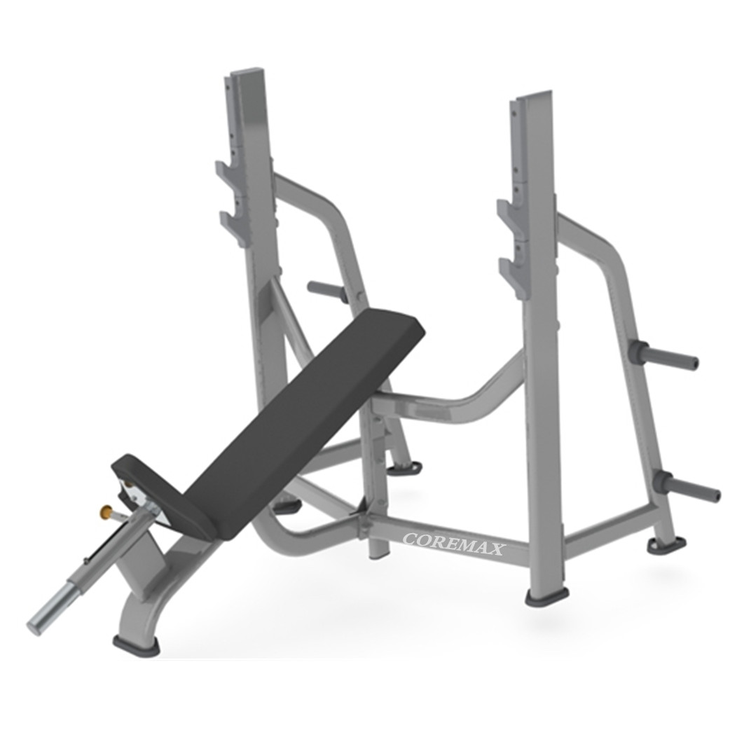 CM-327 Incline Bench Press