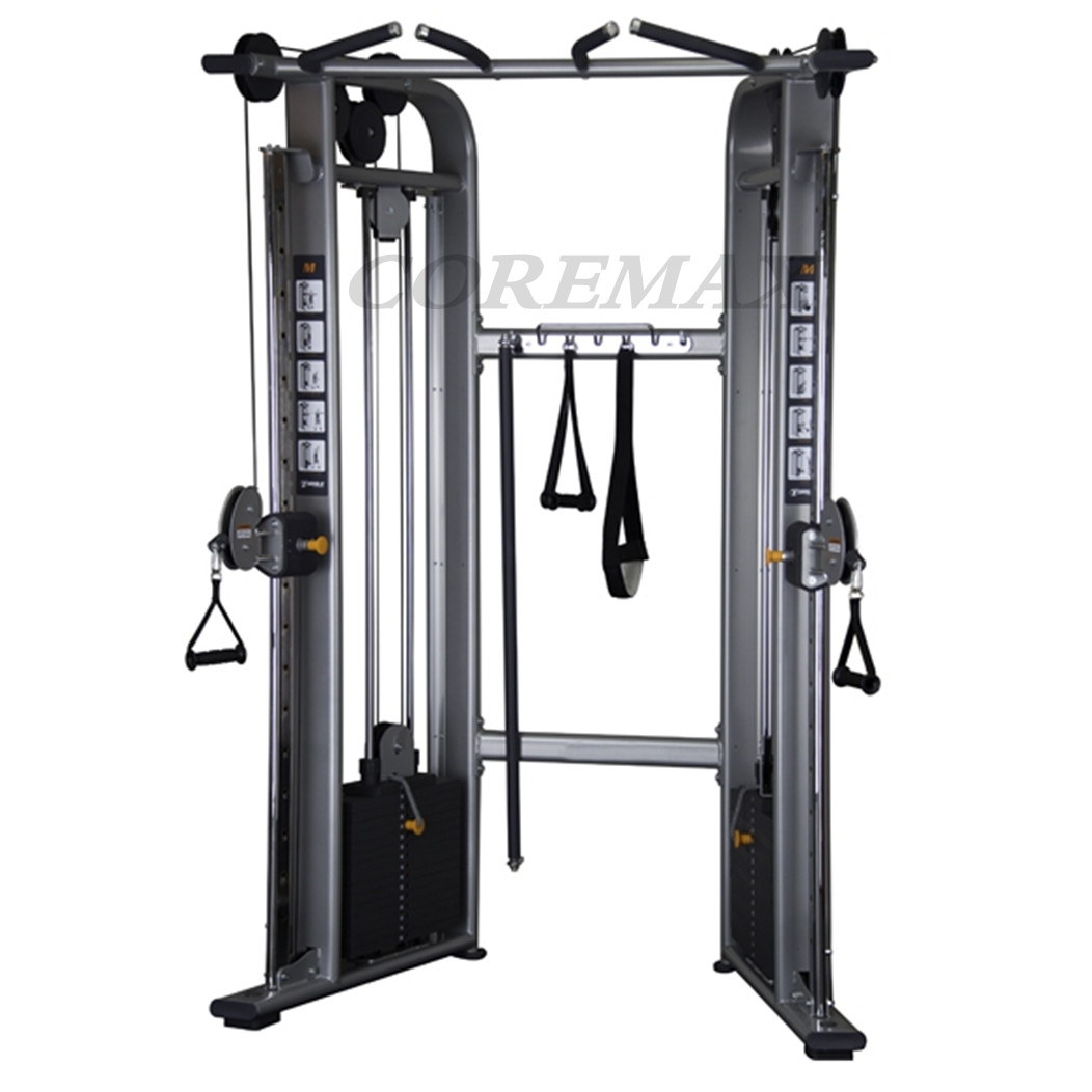 CM-321 Functional Trainer