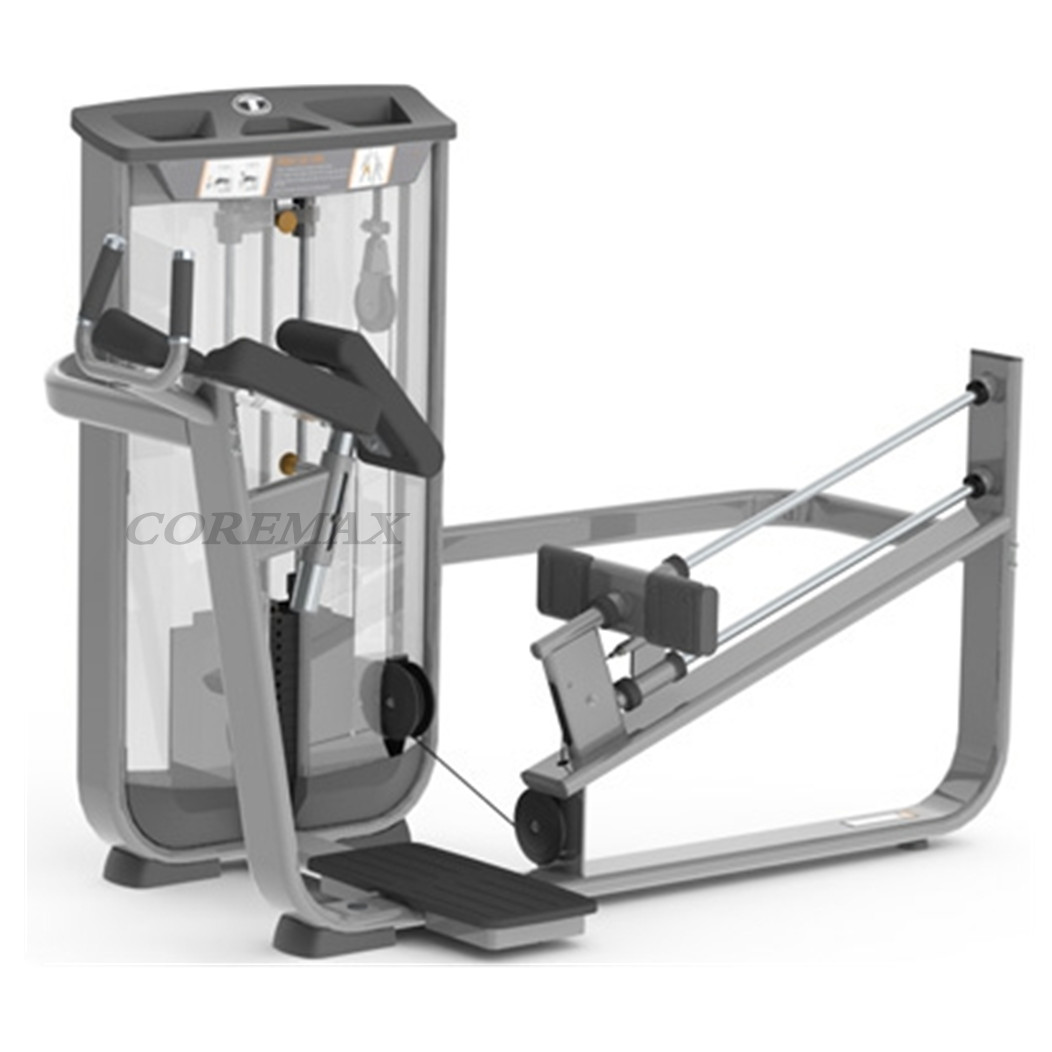 CM-319 Horizontal Hip Trainer