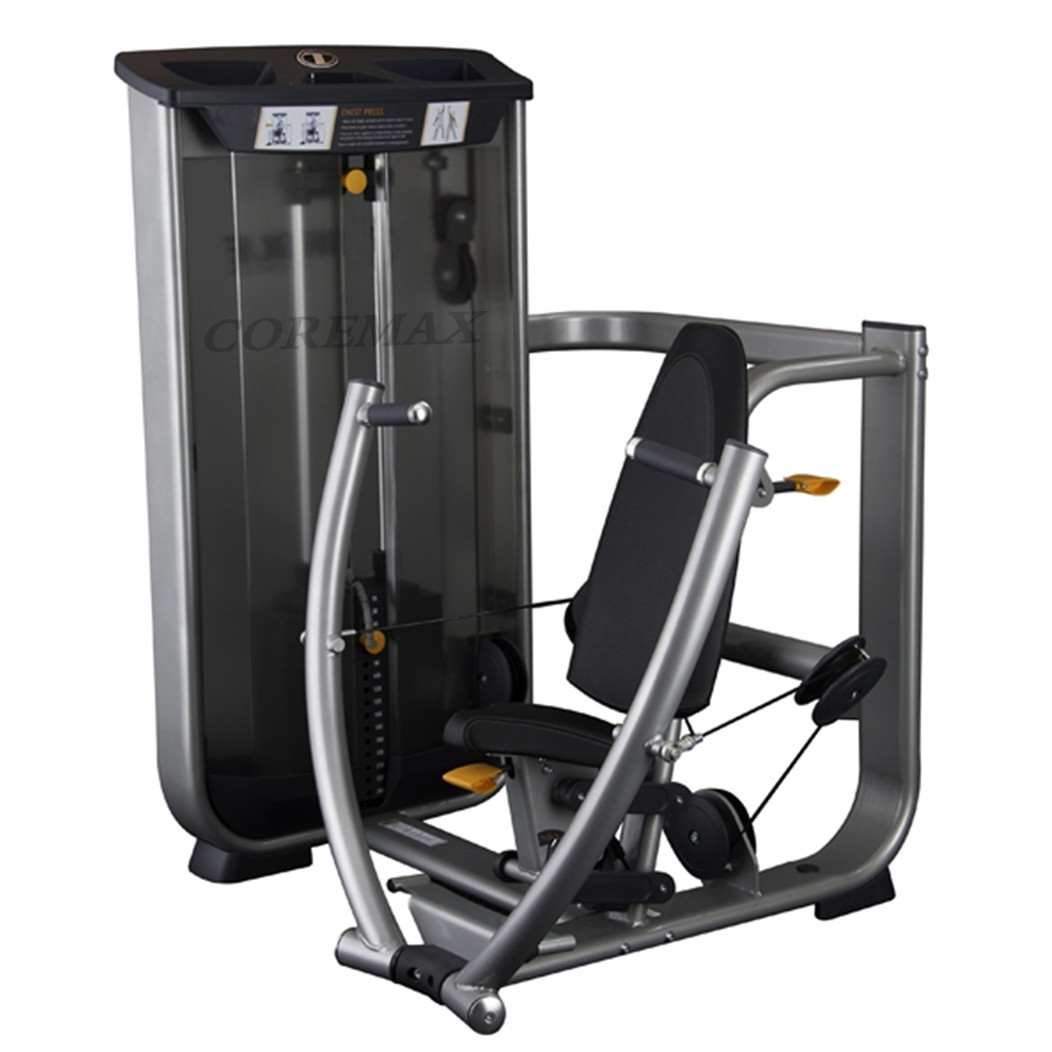 CM-317 Seated Chest Press