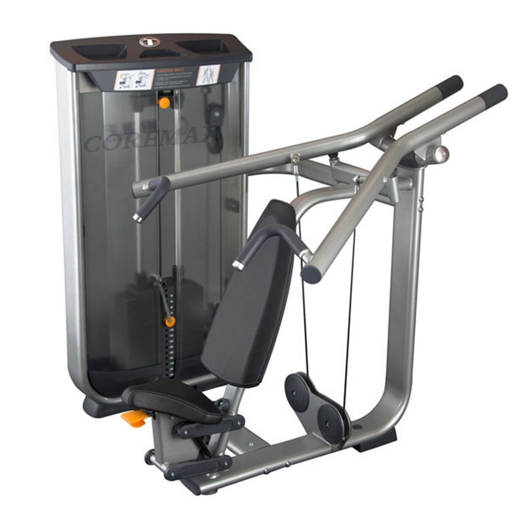 CM-316  Shoulder Press