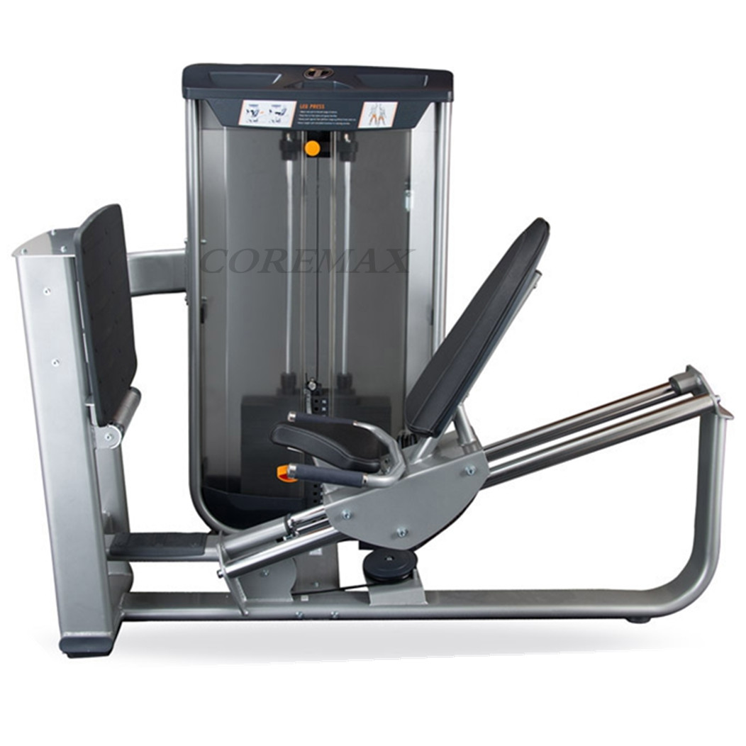 CM-302 Seated Leg Press Machine