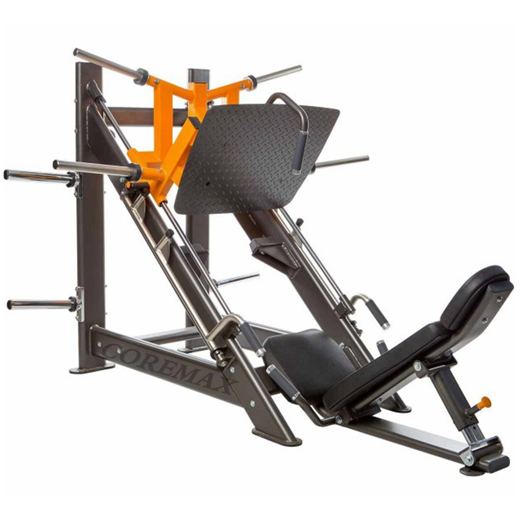 CM-301  45 Degree Leg Press