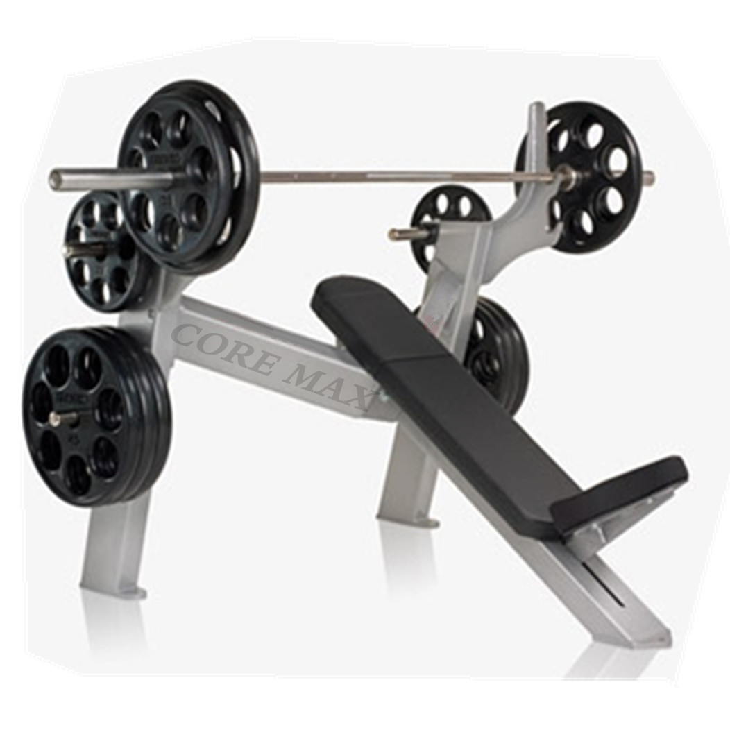 CM-427 Incline Bench Press