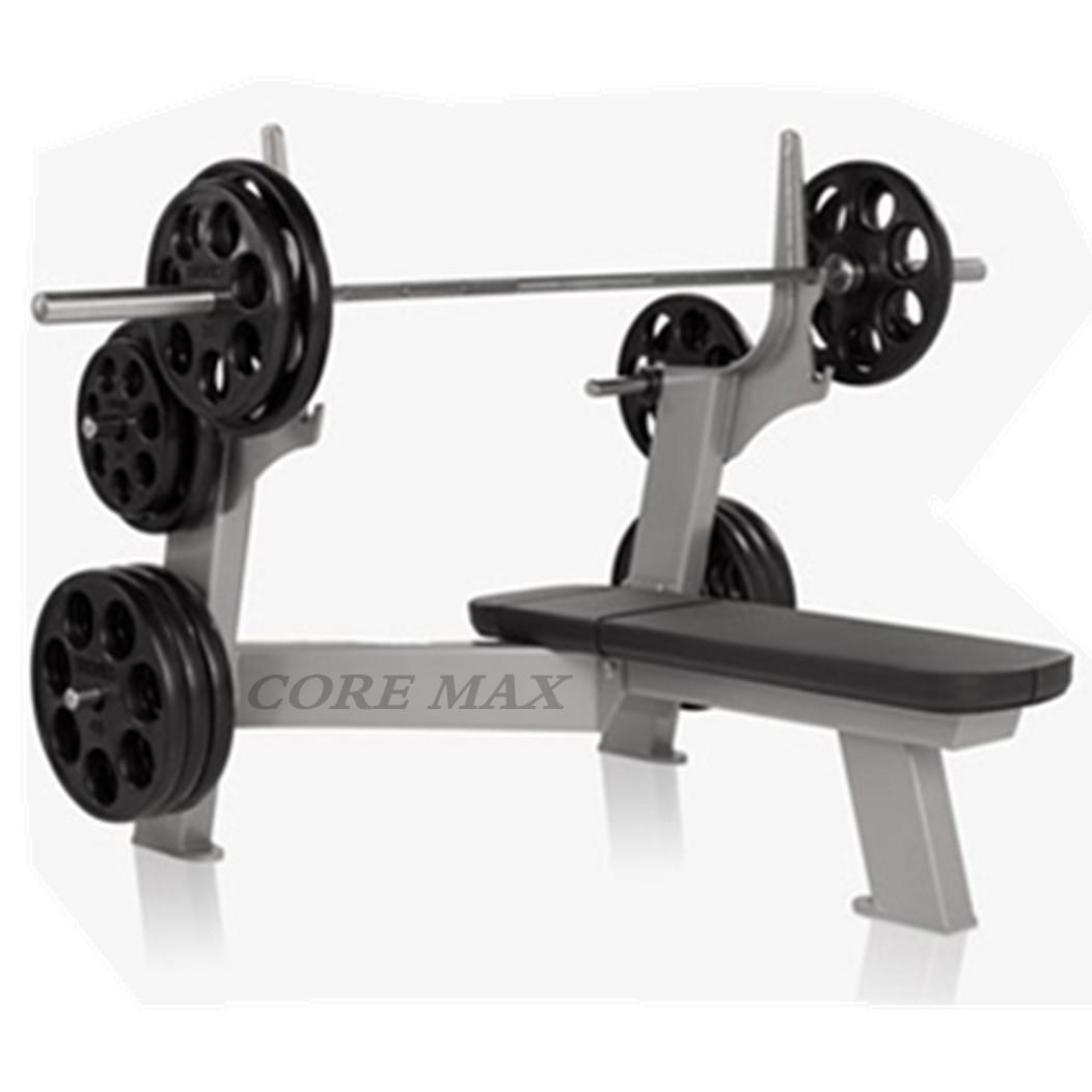 CM-426 Flat Bench Press