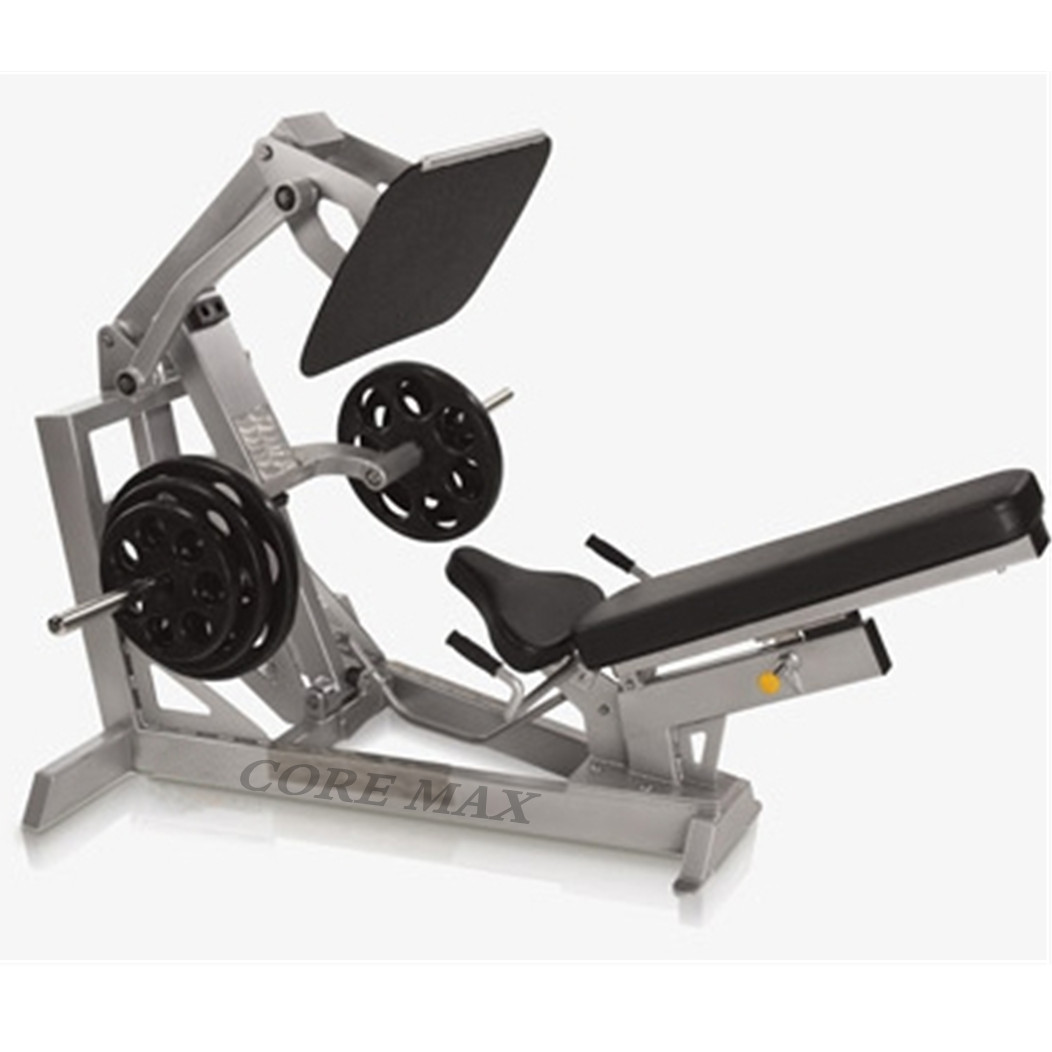 CM-401 Seated 45 Degree Leg Press