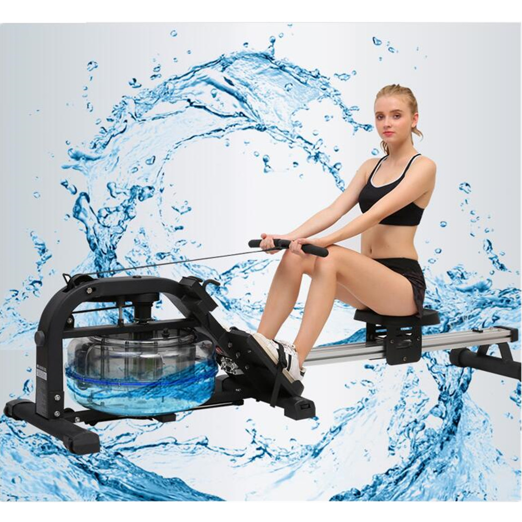 CM-719 Water Rowing Machine