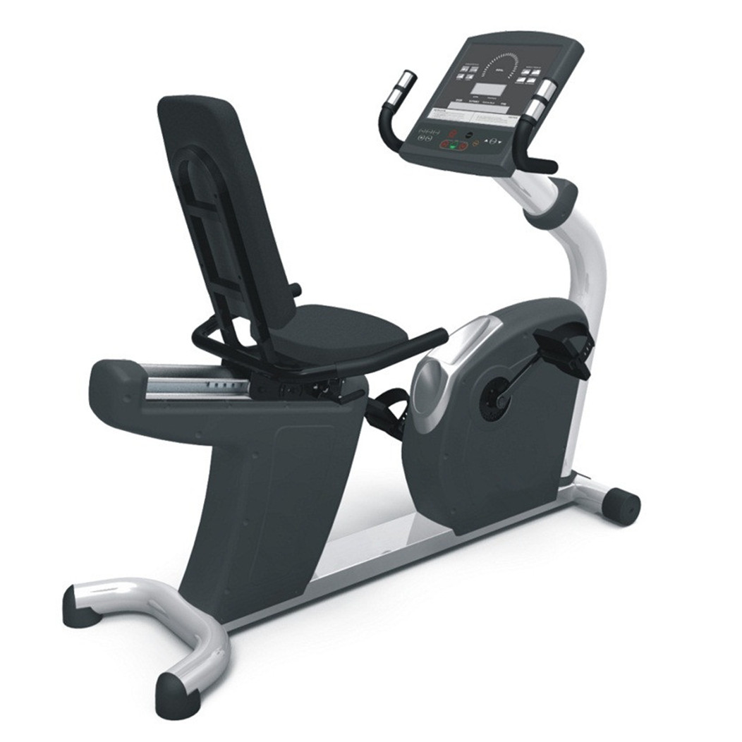 CM-705 Self-generation Recumbent Exercise Bike