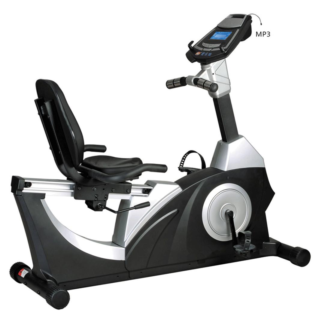 CM-702 Recumbent Exercise Bike