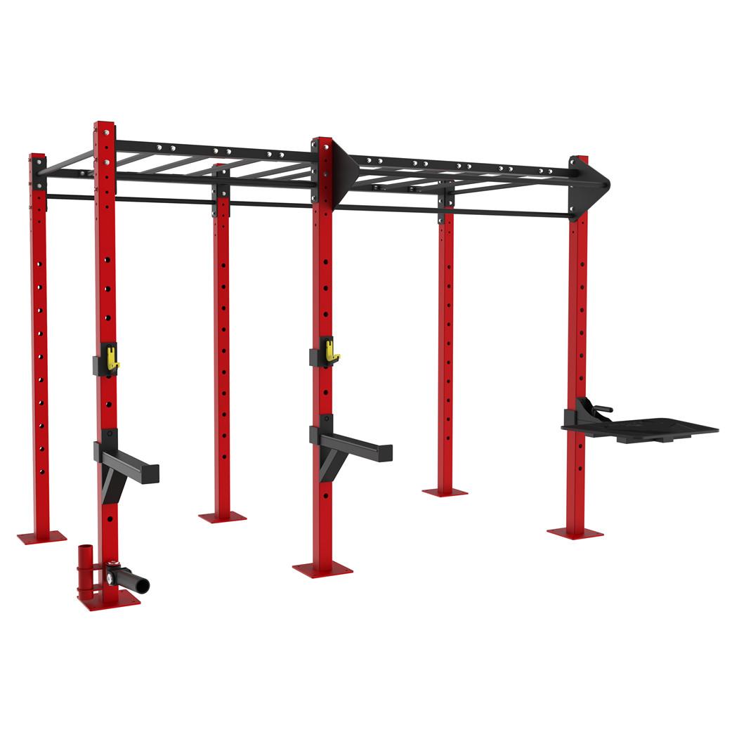CM-518  3 M Cross Fit Rack