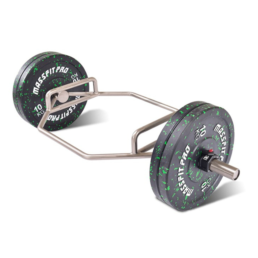 CM-860 Gym Hexagon Bar