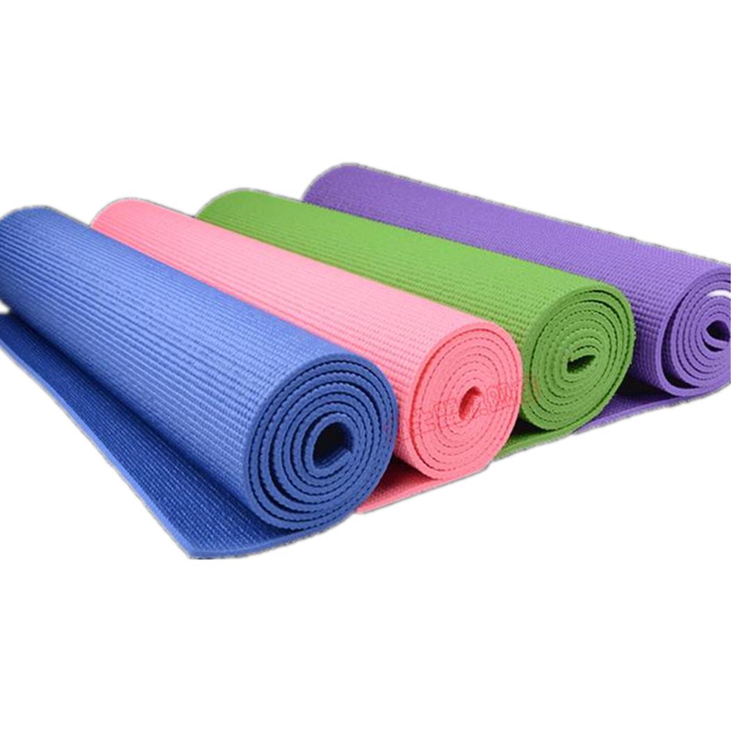 CM-814 PVC Yoga Mat