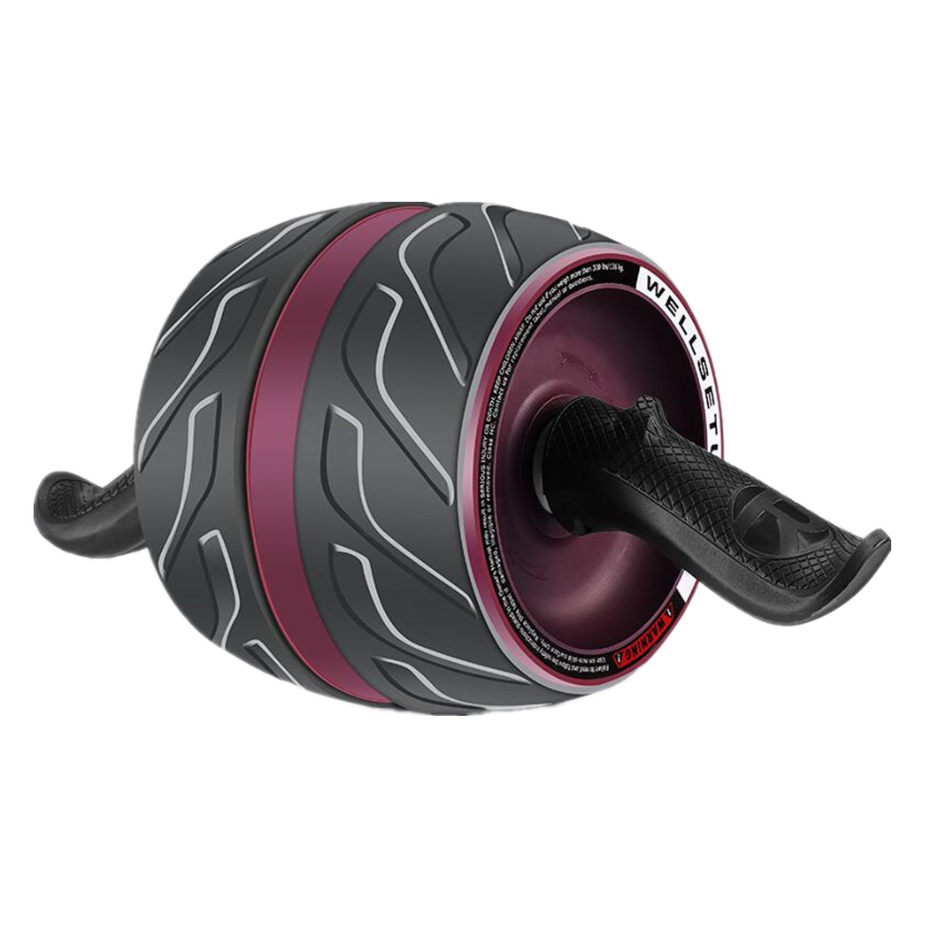 CM-812 Rebound Abdominal Wheel
