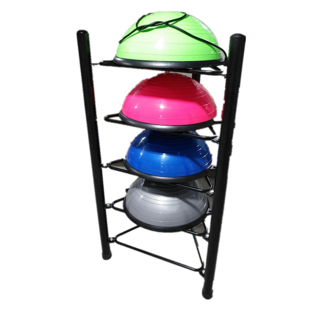 CM-806 Bosu Ball Rack