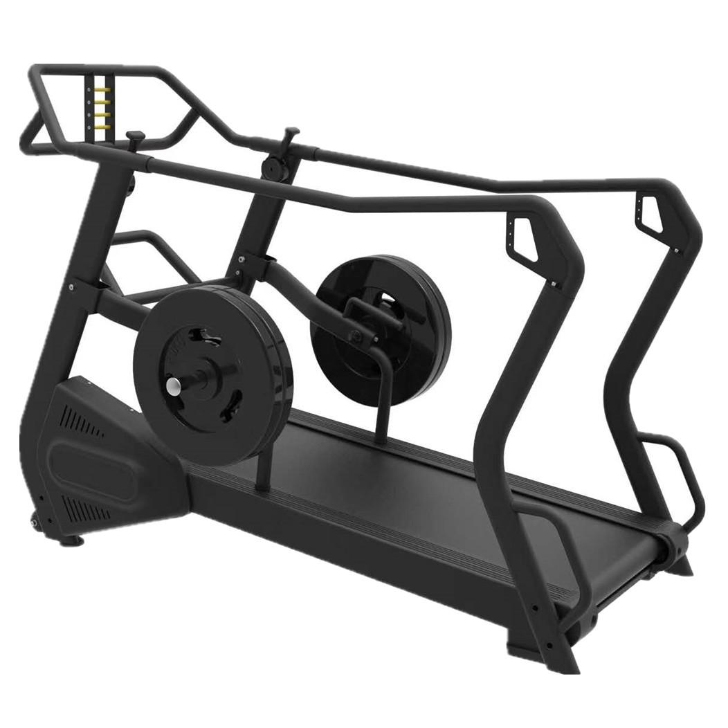 CM-613 Resistance Training Treadmill