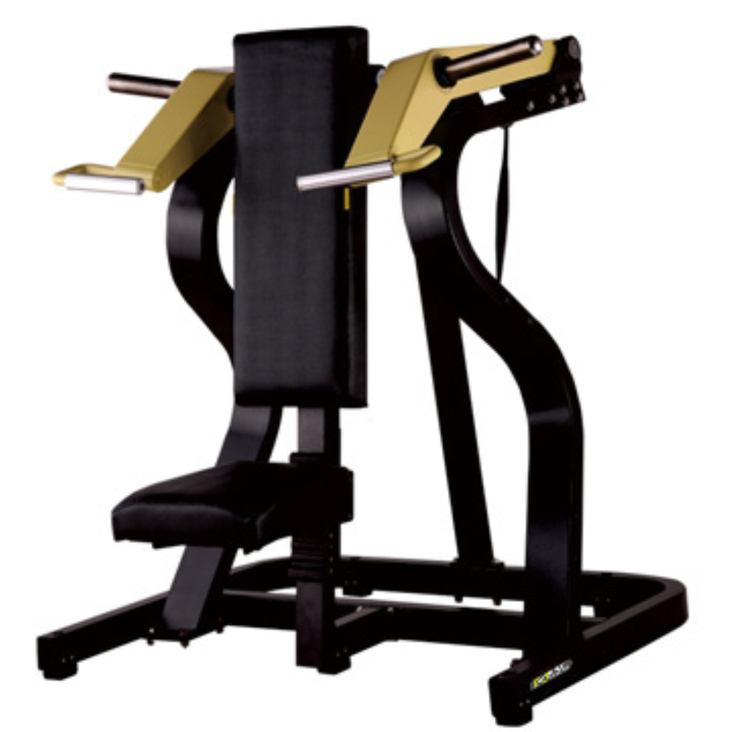 CM-108 Shoulder Press