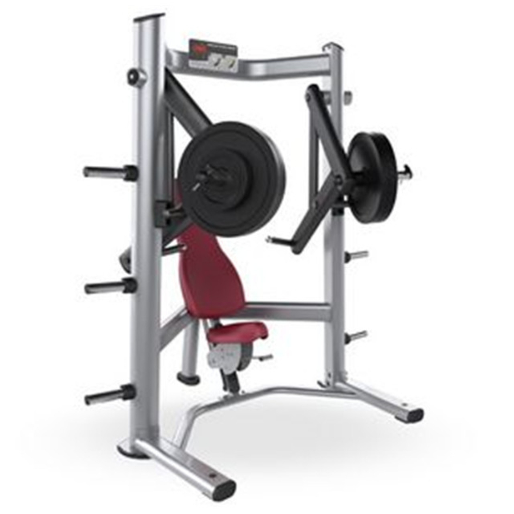 CM-118 Decline Chest Press