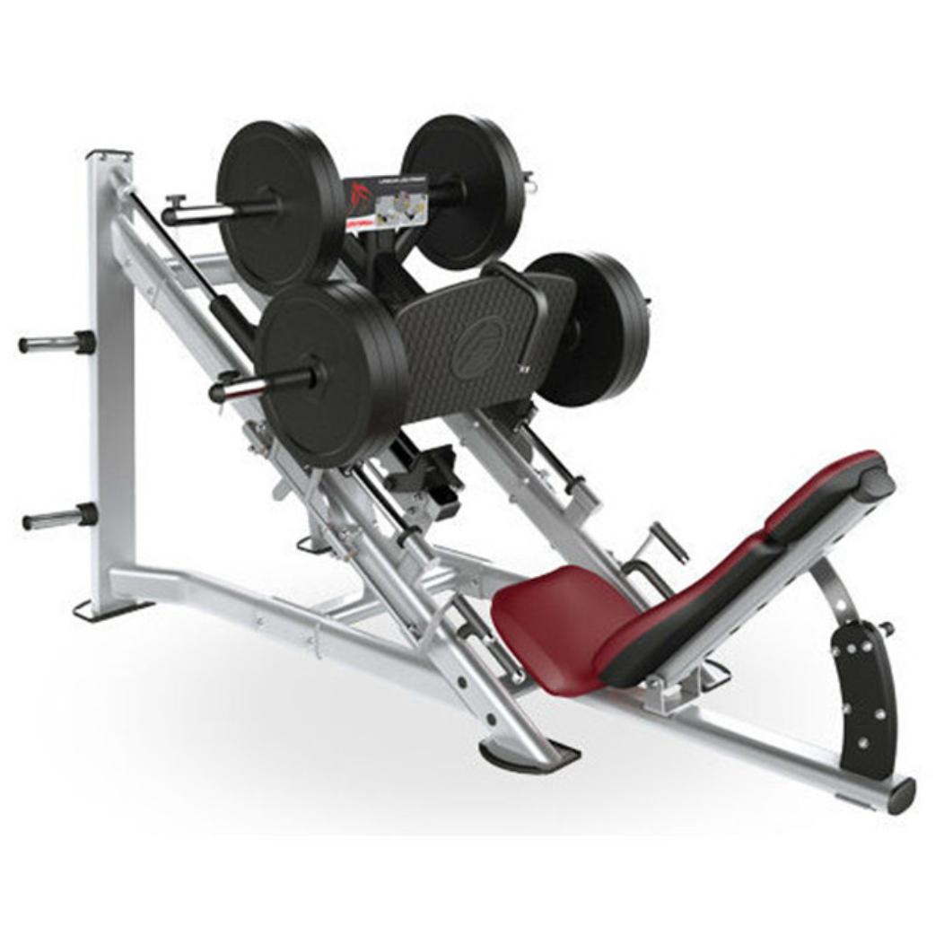 CM-127 Linear Leg Press Machine